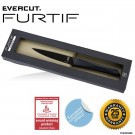 EVERCUT FURTIF Multipurpose kitchen knife - 11cm  – Livstidgaranti - Skarp i 25 år thumbnail